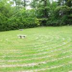 galilee labyrinth